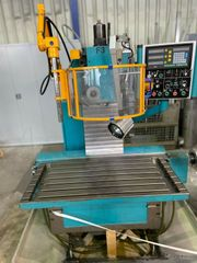 Universalfräsmaschine Fräsmaschine Euromill FUS 32