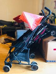 Britax Holiday OVP kinderwagen