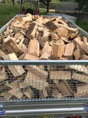 Brennholz Buche trocken ofenfertig zu