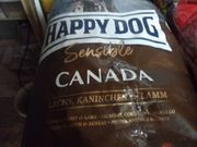 Hundefutter von HAPPY DOG