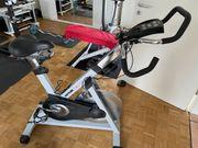 Kettler Racer Spinning Indoorbike