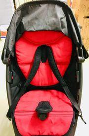 Babyzen Kinderwagen Autositz schale 0-4