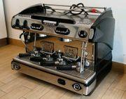 Siebträgermaschine Espressomaschine Kaffeemaschine