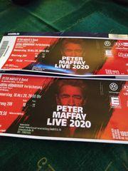Tickets für Peter Maffay