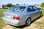 BMW E39 535i 2000-er Facelift