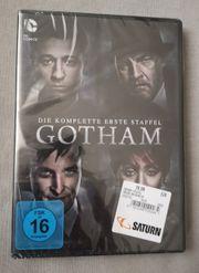 Gotham Staffel 1 Neu verschweißt