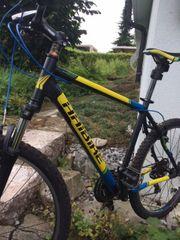 verkaufe Mountenbike für Jugendliche 50