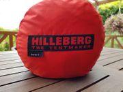 Hilleberg Zelt Keron 4 unbenutzt