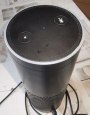 Amazon Echo Plus mit Hub