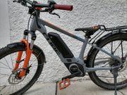 Cube Kinder E Bike Bosch