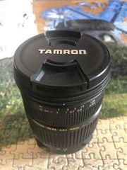 Objektiv Tamron AF28-75mm 2 8