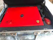 Acer Ferrari Laptop mit original