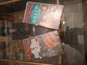 Ärzte VHS Kassetten
