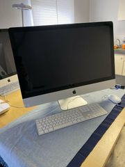 iMac 27 Mitte 2010 - i5 -