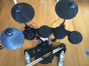 Einsteigerset Millenium HD-50 E-Drum Set