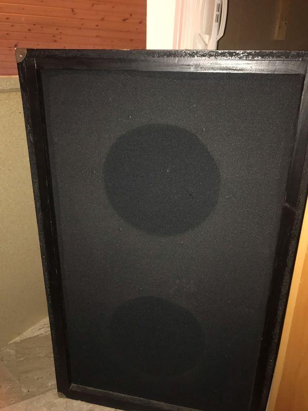 Custom 2x12 Gitarrenbox no Marshall