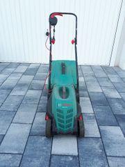 Rasenmäher Bosch Rotak 32
