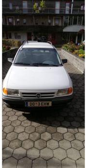 Opel Astra 1993 Kombi gebraucht