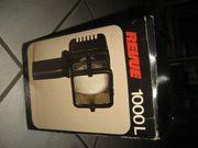 REVUE 1000L Film-Leuchte Film-Lampe Foto-Lampe