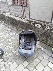 Kinderwagen ABC Design Tereno 4