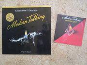 Modern Talking - Schallplatten