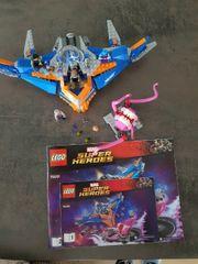LEGO 76081