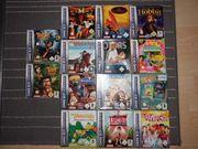 Gameboy Advance Spiele 14 Stück