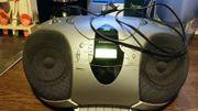 Grundig Radio mit CD und