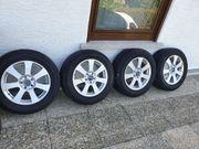 Alufelgen Mit Reifen 4x Sommer