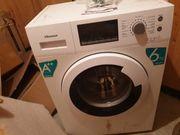 Waschmaschine von Hisense