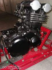 Fazer 600 Motor komplett zum