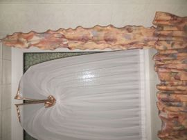 Bild 4 - Vorhang für Badezimmer - Seukendorf