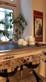 Espressomaschine Grupo Cimbali Casadio A2