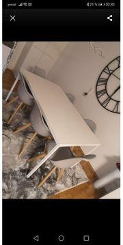 Tisch 5 stühle
