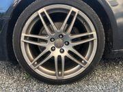 Audi Sline Felgen 19 Zoll