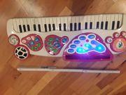 Spielzeug Klavier