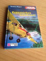 Buch Kennzeichen unbekannt