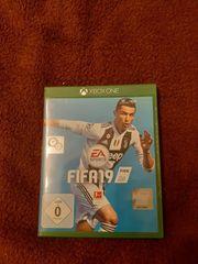 Fifa 19 X Box One