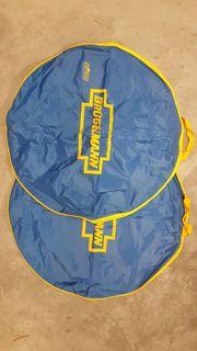 Transporttaschen für Rennrad Brügelmann