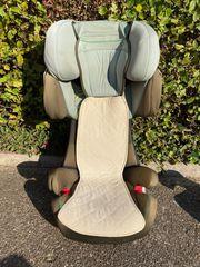 Cybex Solution X-Fix Kindersitz