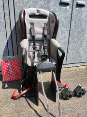 Römer Jockey Comfort Fahrradsitz 2