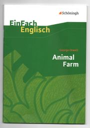 EinFach Englisch Textausgaben für die