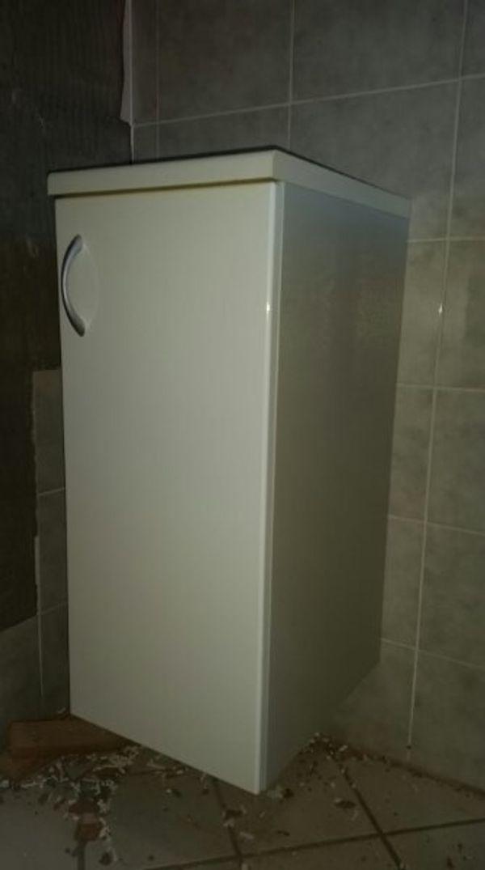 Badezimmerschrank IKEA Vättern in Beindersheim - Bad, Einrichtung ...