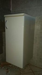 Badezimmerschrank IKEA Vättern