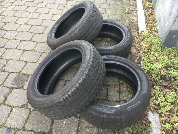 Pirelli Allwetter Reifen 225 50