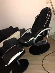 Relax Sessel mit extra Massagengerät