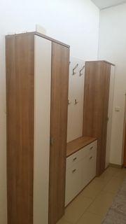 Garderobe schuhschrank