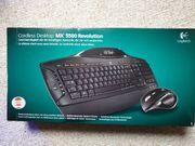 Logitech MX 5500 Revolution Tastatur
