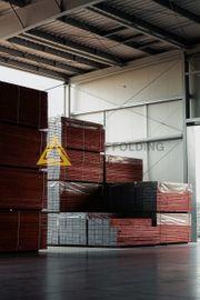 Holzböden 100qm T Plettac NEU