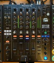 Pioneer DJM 900 NXS2 Nexus